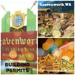 Leavenworth Building Permits