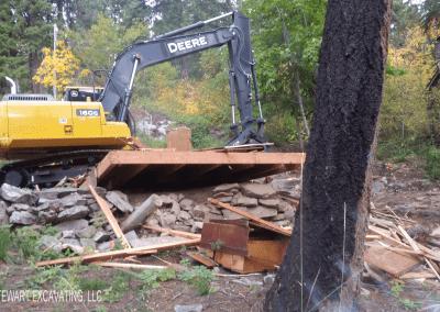 rl stewart wenatchee area excavation