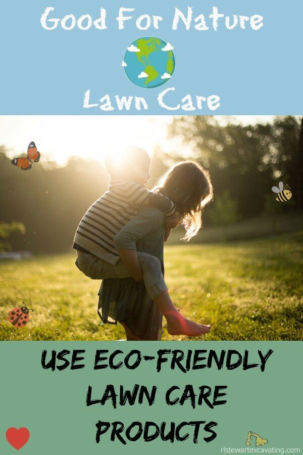 DIY eco-friendly lawn care basics love your lawn again