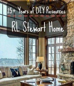 RL Stewart Home